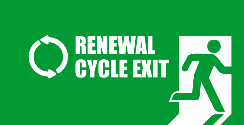 exit-renewal-cycle